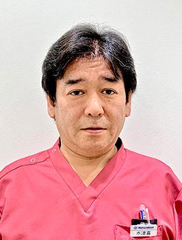 木津喜 健 医師 MATSUZAKAYA DENTAL CLINIC 院長